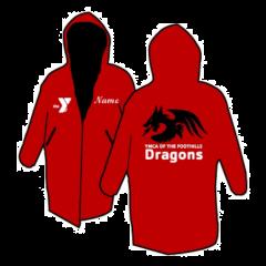 Dragons: Parka