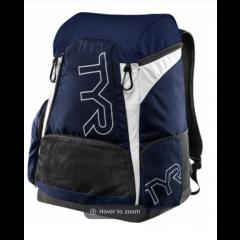 Summit:  Team Backpack