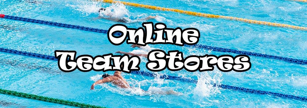 The SwimGuy team store